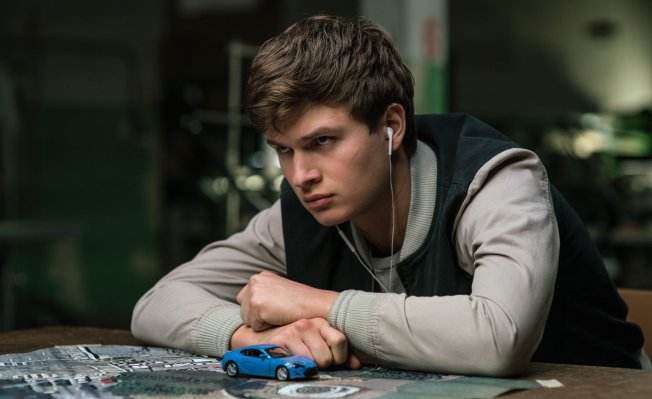 Baby-Driver-Baby-Ansel-Elgort-with-map